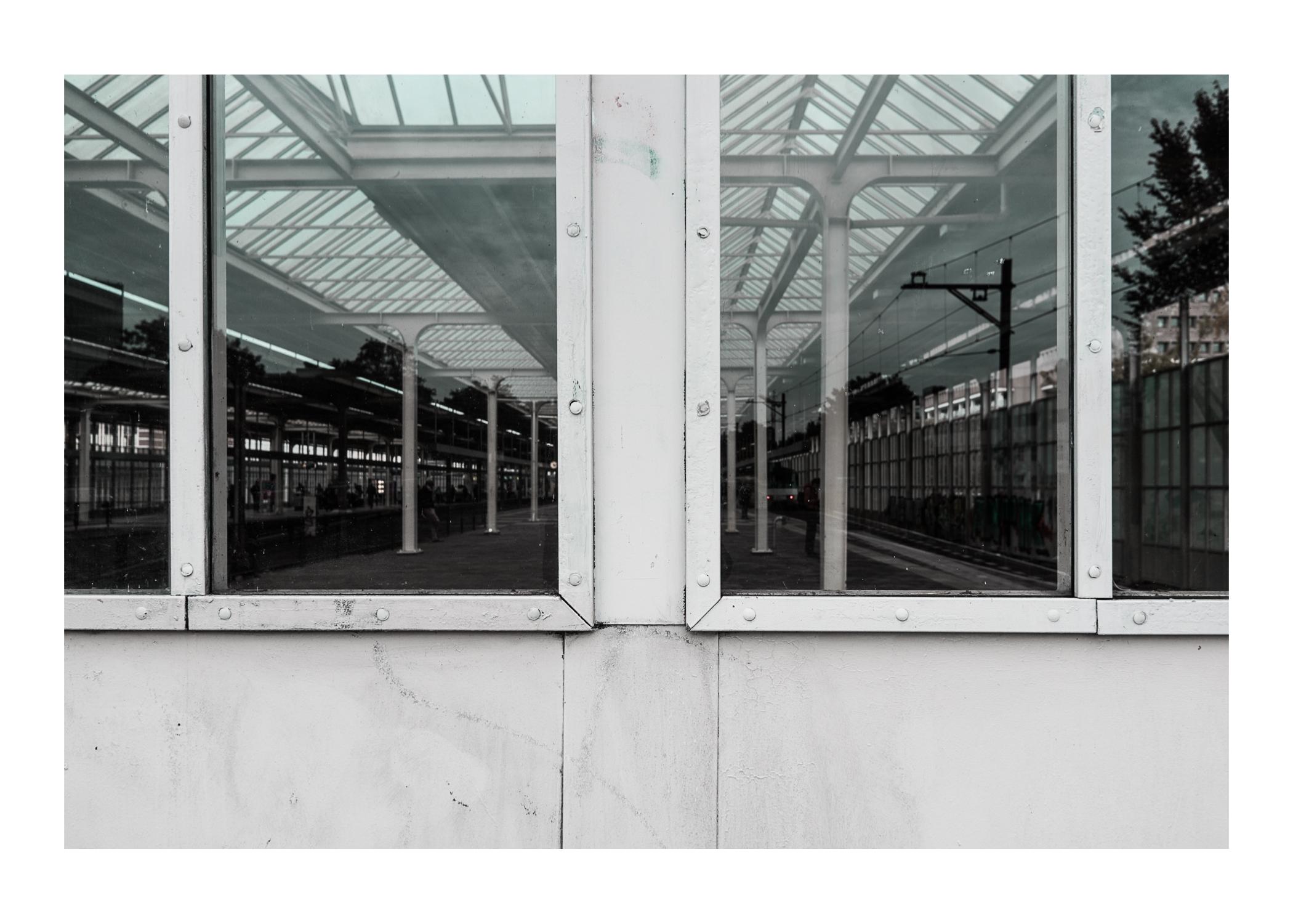 2013 Station Amsterdam Amstel