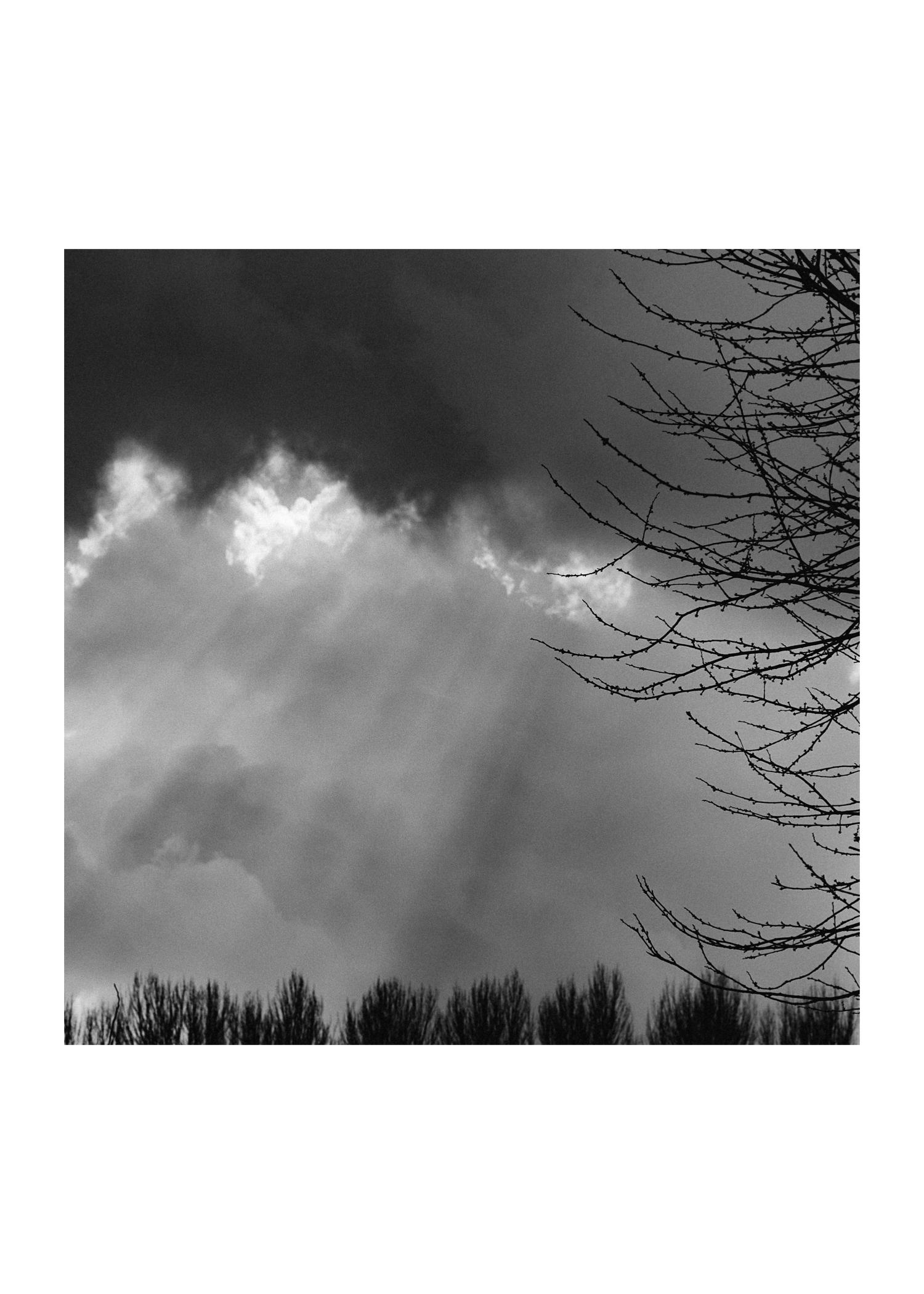 2016 Nieuwegeinse wolken